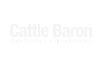 Cattle Baron Steak Ranches, Grill Houses and Bistros | Website, Branding, Graphic Design and SEO